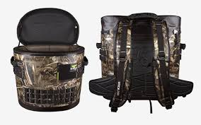 orca back pack camo