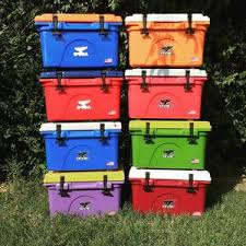 orca coolers color
