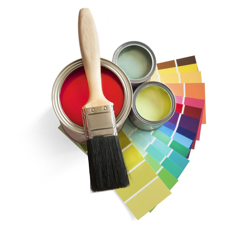 paint color matching specialty services